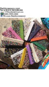 Beaded Wallets from Bali Indonesia Wholesale
