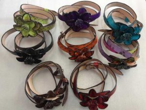 Leather Bracelets Wholesale Bali Indonesia