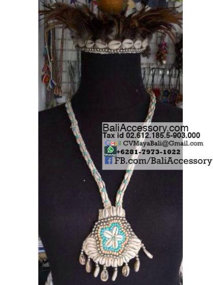 Baneck716-5 Miyuki Bead Bracelets Bali Indonesia